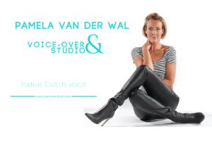 Pamela van der Wal